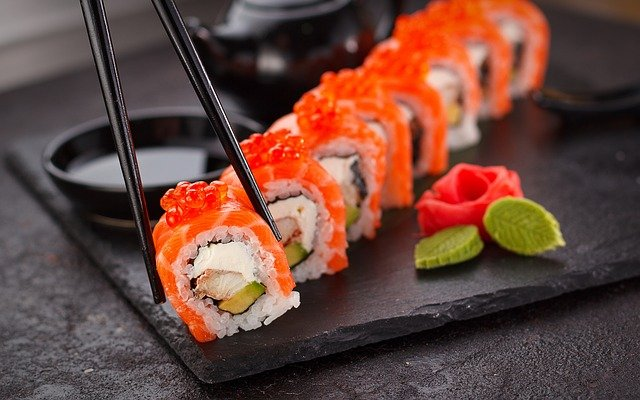 Wyjątkowość kuchni japońskiej