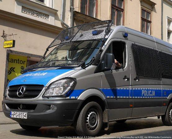 Policja Słupsk: BEZPIECZNE WAKACJE. NARKOTYKOM I DOPALACZOM MÓWIMY NIE