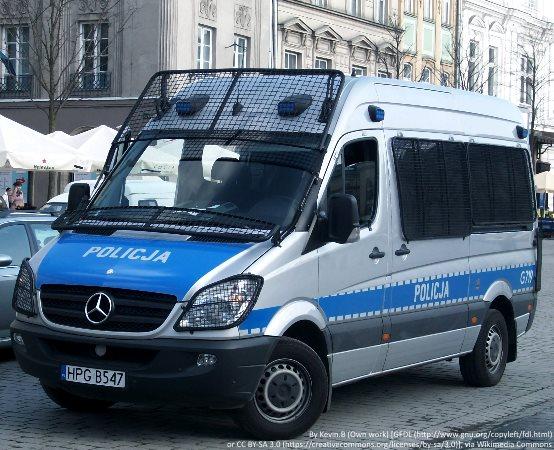 Policja Słupsk: POLICJANCI APELUJĄ O OSTROŻNOŚĆ. SENIORZE, NIE DAJ SIĘ OSZUKAĆ!