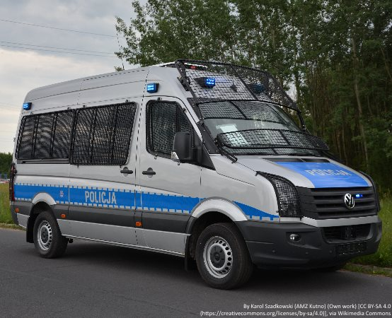 Policja Słupsk: Policjanci znakowali rowery