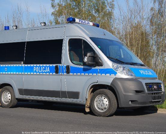 Policja Słupsk: Szukamy świadków kradzieży perfum
