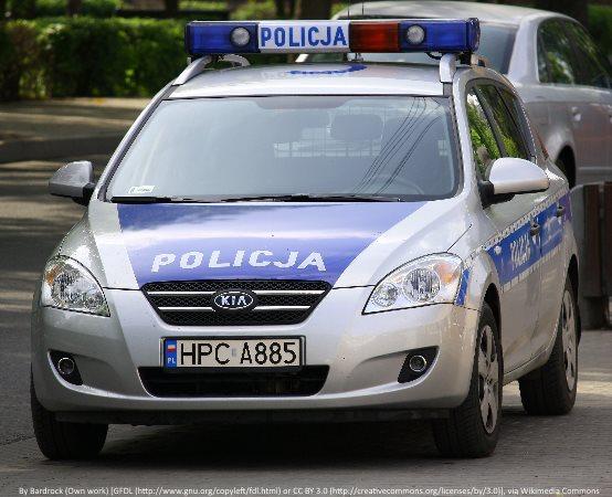Policja Słupsk: POLICJANT NA URLOPIE ZATRZYMAŁ PIJANEGO KIEROWCĘ
