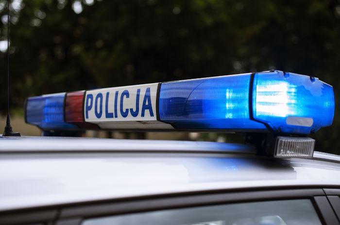 Policja Słupsk: Szukamy właściciela wózka