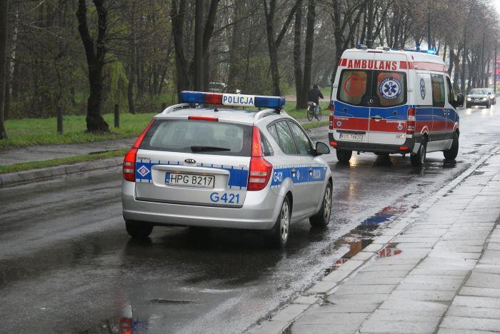 Policja Słupsk: Policjanci dziękują obywatelom