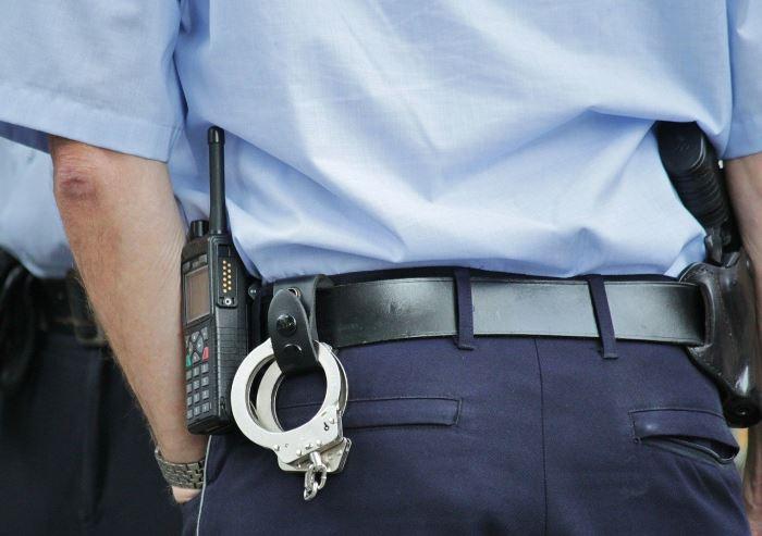 Policja Słupsk: Tabletki extasy, marihuana i amfetamina. Policjanci zatrzymali 37-latka